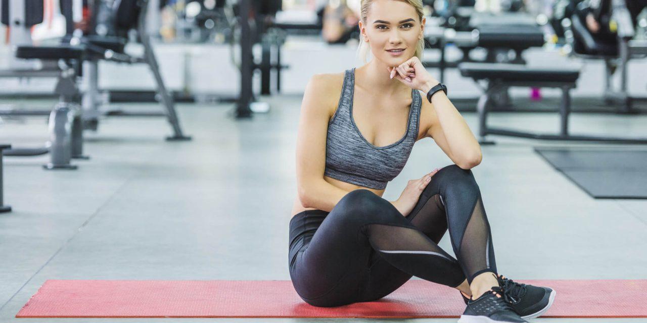 a907dd97a Conheça 5 tendências da moda fitness feminina