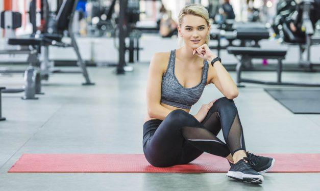 Conheça 5 tendências da moda fitness feminina