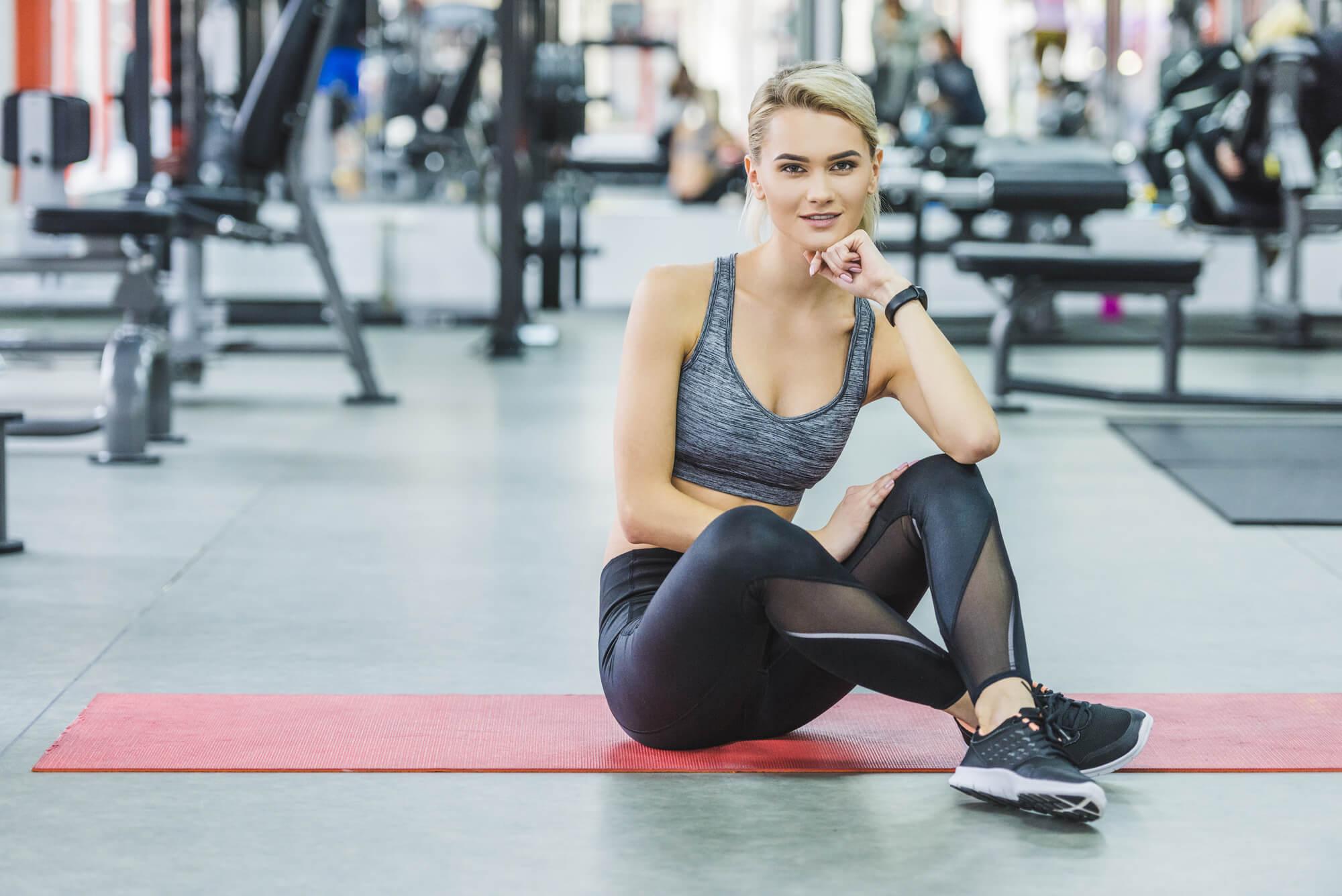 cdf4646c7d Conheça 5 tendências da moda fitness feminina