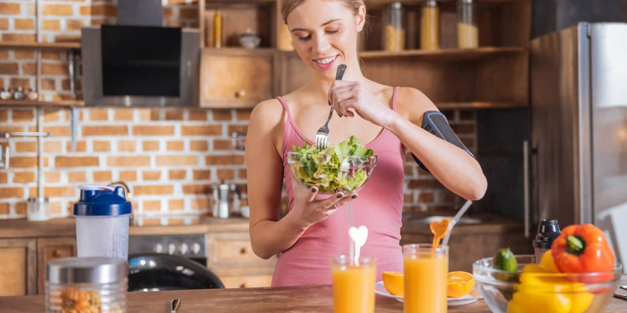 Confira 4 dicas práticas de como manter a dieta