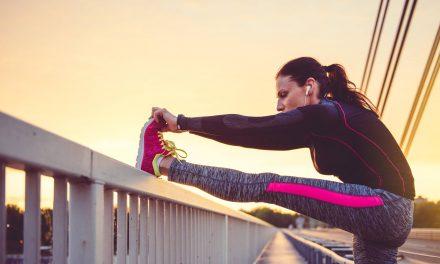 Qual a importância do alongamento ao fazer exercício físico?