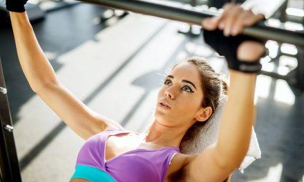 Top de academia: conforto e segurança nos treinos de alta intensidade