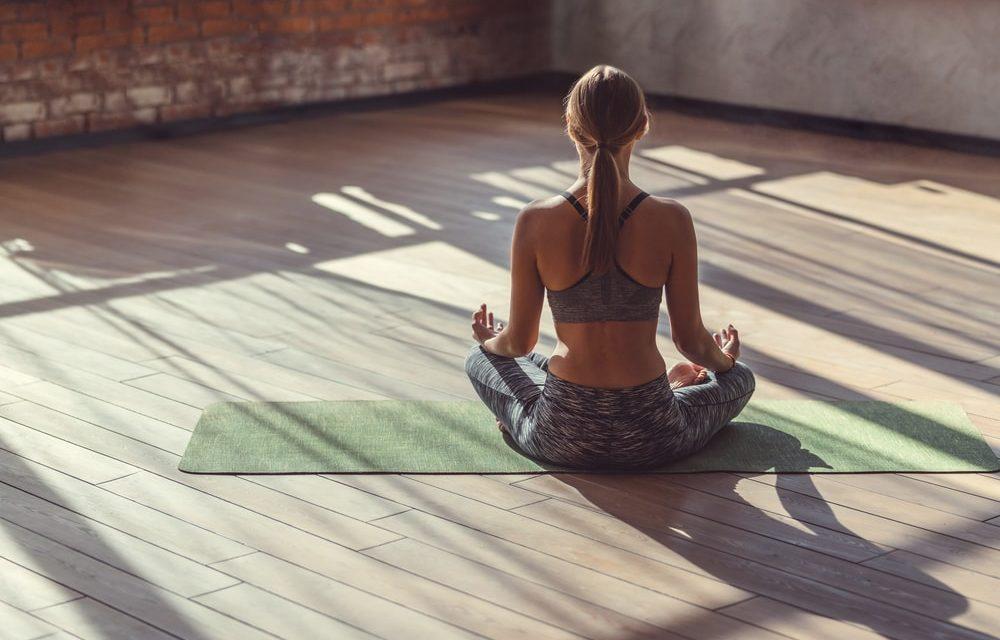 Afinal, por que eu devo fazer Yoga?