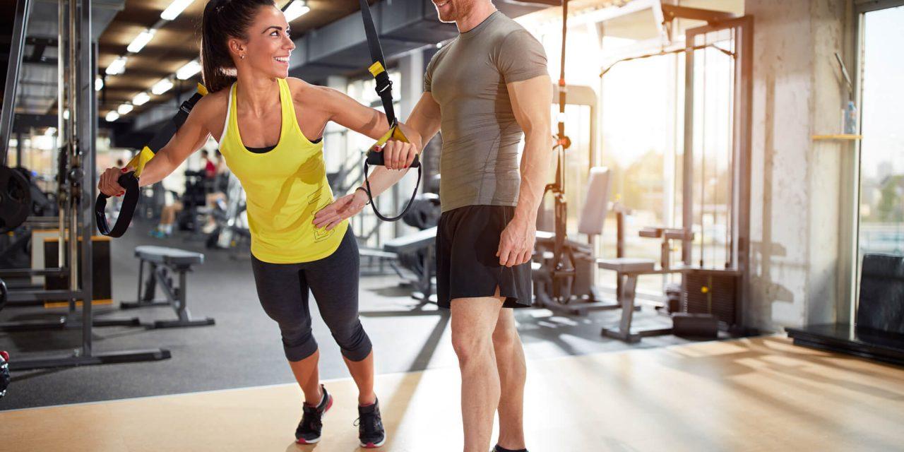 Como os exercícios físicos pode ajudar na minha saúde? Descubra aqui