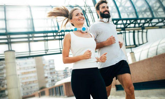 4 dicas de treino para começar a correr