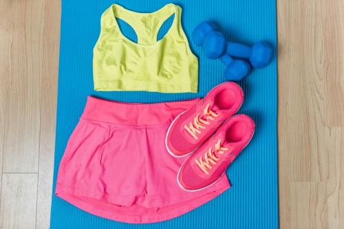 Short saia para academia: aprenda a usar a peça da moda fitness
