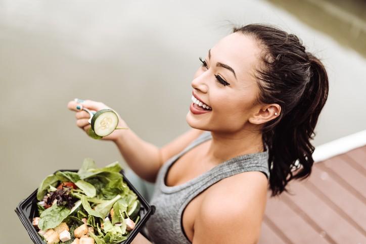Dieta fitness: como fazê-la de forma eficiente? Nós te contamos!