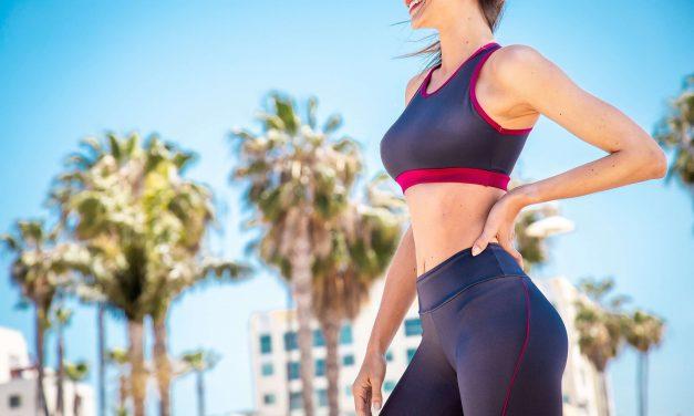 Afinal, o que é poliamida e por que é bom para roupas da academia?