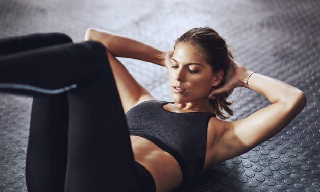 Saiba como reduzir a flacidez abdominal com 5 dicas incríveis