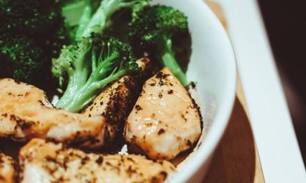 Alimentação saudável: como ela influencia seu corpo e sua saúde?