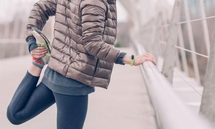 Conheça 4 benefícios incríveis de treinar em dias frios