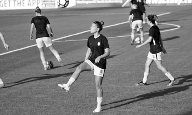 Conheça o Crossfut – exercício que alia futebol e treinamento funcional