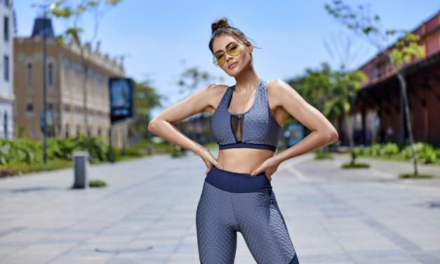 Looks fitness – peças curinga que vão além dos treinos