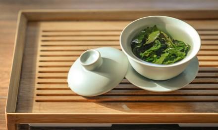 Conheça alguns benefícios do chá verde