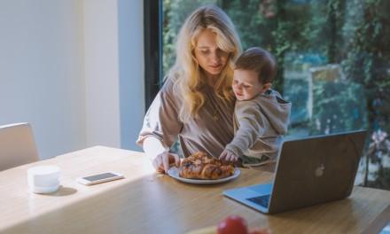 Mãe – como se cuidar nessa quarentena
