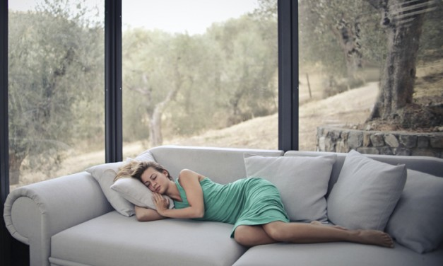 Dicas para melhorar suas noites de sono