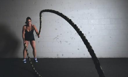 Gordura localizada – Os melhores exercícios para acabar com ela