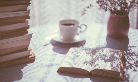 5 livros inspiradores que você precisa ler