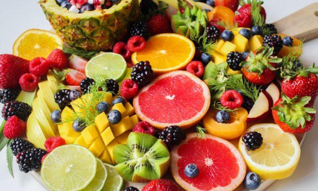 Alimentos antioxidantes: para que servem e quais tipos
