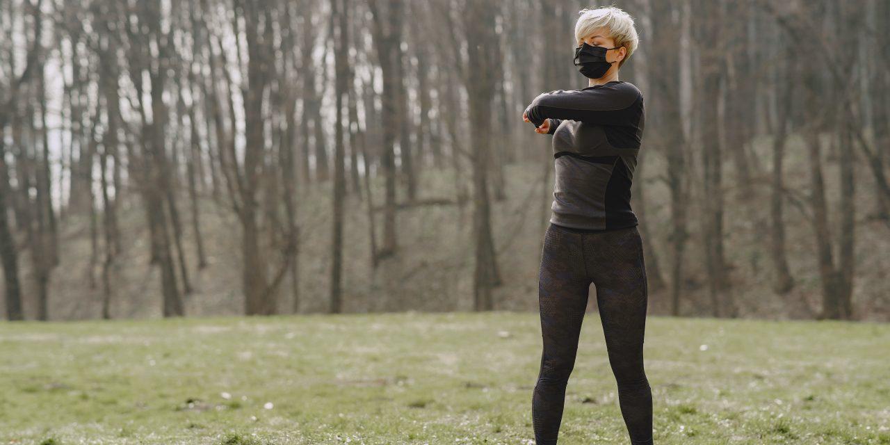Benefícios dos exercícios ao ar livre