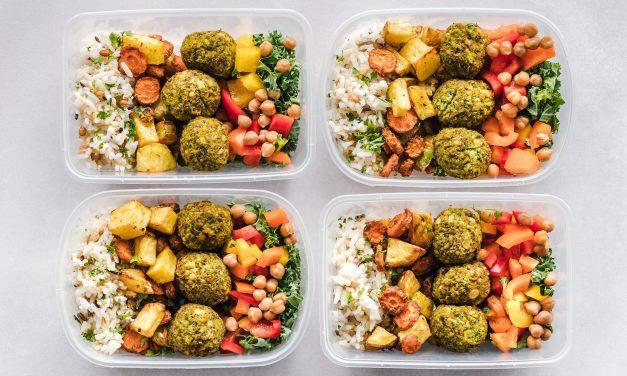 Reeducação alimentar – mude sua alimentação de forma saudável
