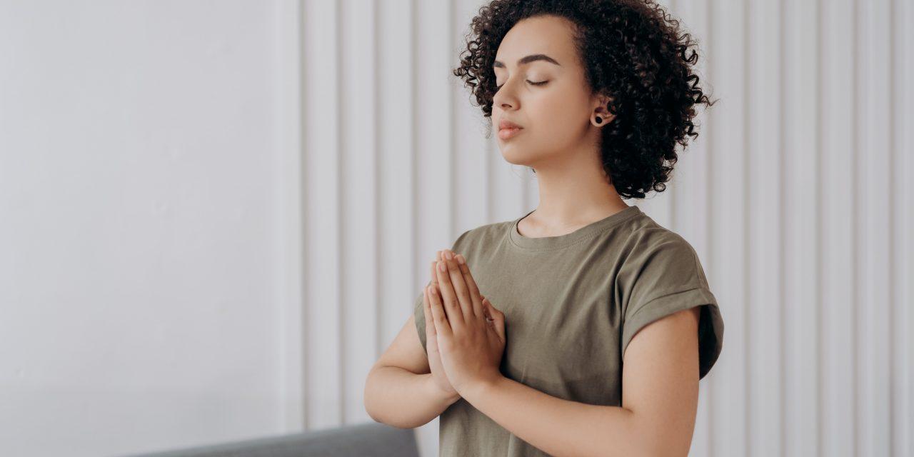 Alívio do estresse. Dicas para acalmar sua mente