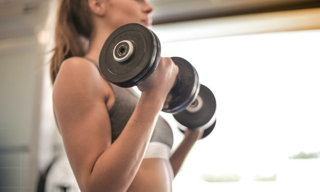 Benefícios de treinar membros superiores