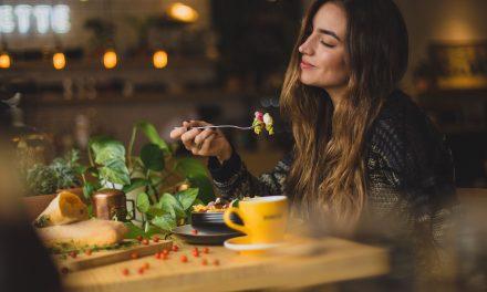 Alimentação: a grande aliada dos seus resultados