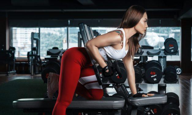 Musculação para combater o estresse